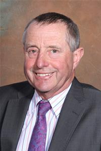 Profile image for Councillor K Morrell