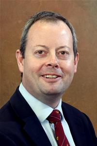 Profile image for Councillor JMT Collett