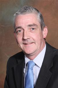 Profile image for Councillor CW Boothby